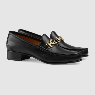 Gucci Loafers 575113 DLC90 1000 Kate&You-ID1854