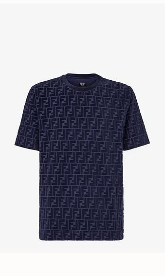 Fendi T-Shirts & Débardeurs Kate&You-ID7792