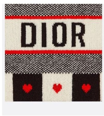 Dior - Sweaters - DIORAMOUR  for WOMEN online on Kate&You - 154S55AM013_X0835 K&Y12136