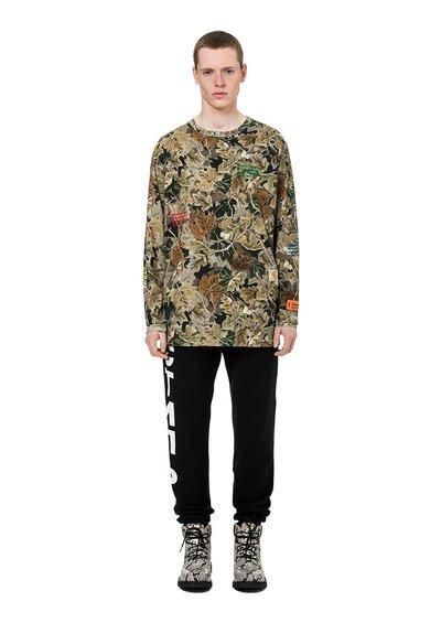 Heron Preston - T-Shirts & Débardeurs pour HOMME online sur Kate&You - K&Y5030