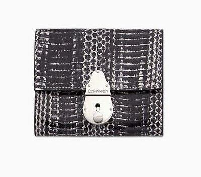 Calvin Klein - Portefeuilles & Pochettes pour FEMME online sur Kate&You - K60K606259 K&Y4210