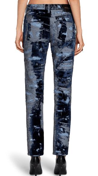 Roberto Cavalli - Skinny jeans - for WOMEN online on Kate&You - LQJ23DS03204564 K&Y10443