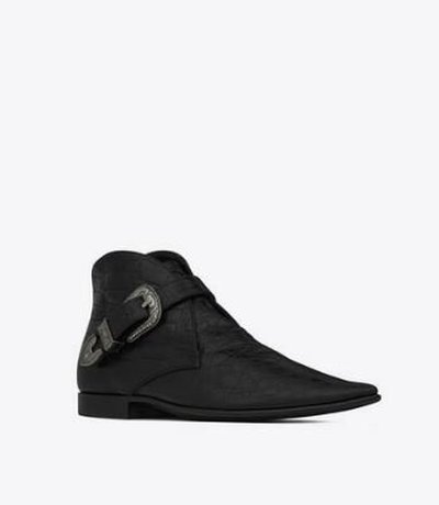 Yves Saint Laurent - Boots - for MEN online on Kate&You - 66806125S001000 K&Y11509