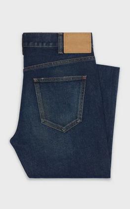 Celine - Skinny jeans - for MEN online on Kate&You - 2N120640E.07UW K&Y8676