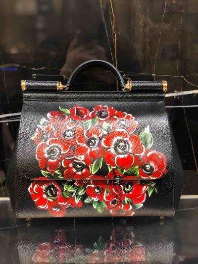 Dolce & Gabbana - Borse a tracolla per DONNA Medium Sicily online su Kate&You - K&Y1456