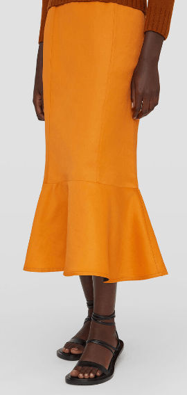 Jil Sander - 3_4 length skirts - for WOMEN online on Kate&You - JSPS350106-WS391600 K&Y10475