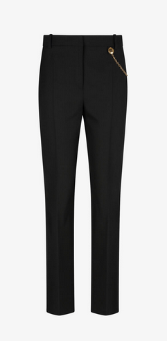 Givenchy Slim-Fit Trousers Kate&You-ID9865