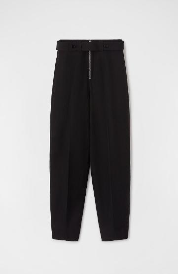 Jil Sander Palazzo Trousers Kate&You-ID10123