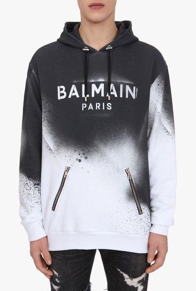 Balmain - Sweats pour HOMME online sur Kate&You - SH03248I236 K&Y2390