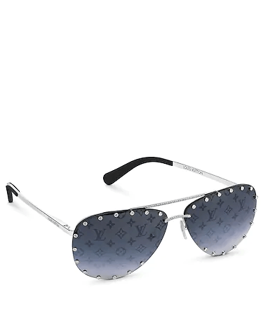 Louis Vuitton Sunglasses The Party Strass Kate&You-ID8568