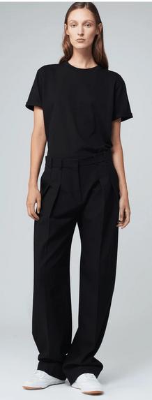 Victoria Beckham - T-shirts per DONNA online su Kate&You - K&Y6553