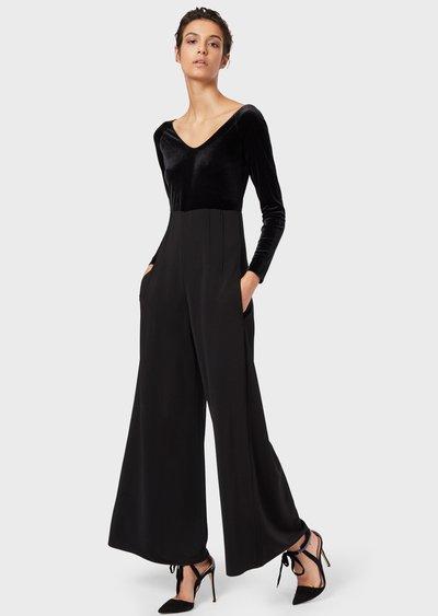 Giorgio Armani - Jumpsuit per DONNA online su Kate&You - 6GAD75AJFDZ1UC99 K&Y2218