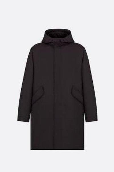 Dior - Parkas & Duffle Coats - for MEN online on Kate&You - 033C313F4875_C980 K&Y11376