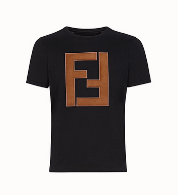 Fendi T-Shirts & Vests Kate&You-ID6263