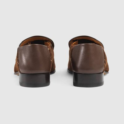 Gucci - Loafers - for MEN online on Kate&You - 526298 9JT80 2093 K&Y2333