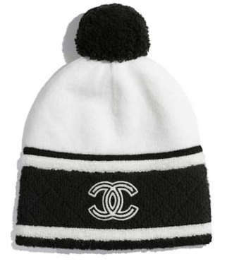 Chanel Cappelli Kate&You-ID5049