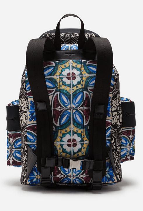 Dolce & Gabbana - Zaini & Marsupi per UOMO online su Kate&You - BM1790AX534HH1NZ K&Y6866