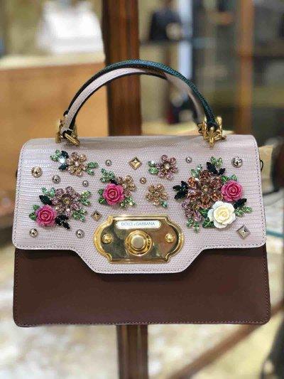 Dolce & Gabbana Mini Sacs Welcome Kate&You-ID1451