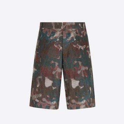 Dior Bermuda Shorts Kate&You-ID11430