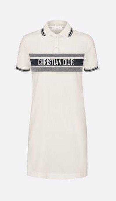 Dior Midi dress Kate&You-ID10810