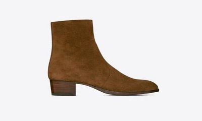 Yves Saint Laurent Boots Kate&You-ID10698