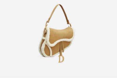 Dior - Sacs portés épaule pour FEMME SADDLE online sur Kate&You - M0446CMMK_M925 K&Y9726