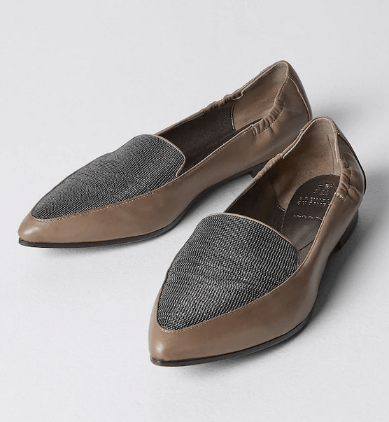 Brunello Cucinelli Loafers Kate&You-ID9795