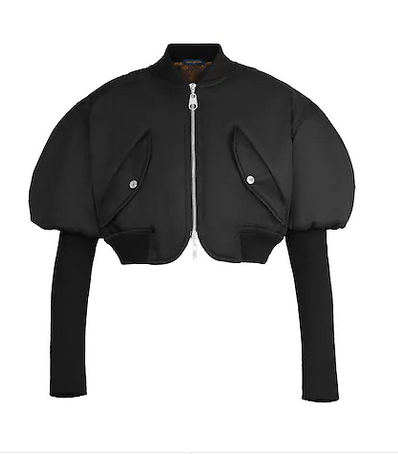 Louis Vuitton Bomber Jackets Kate&You-ID6007
