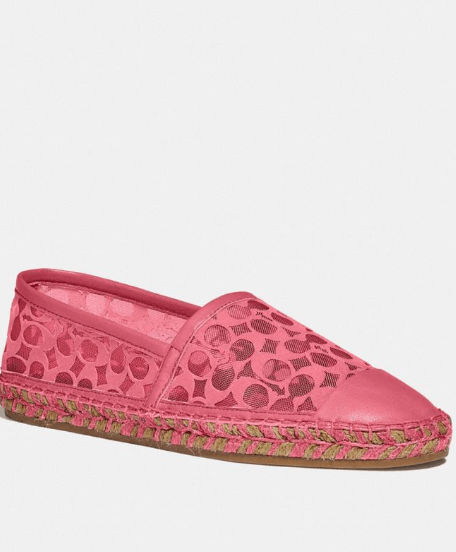 Coach Espadrilles Kate&You-ID6629