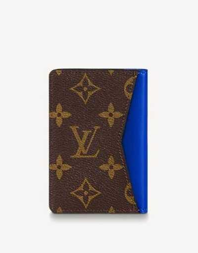 Louis Vuitton - Wallets & cardholders - for MEN online on Kate&You - M80778 K&Y10873