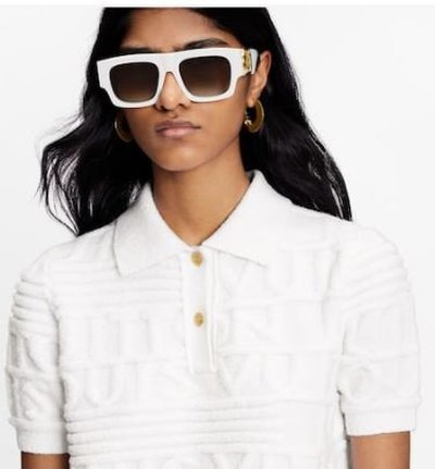 Louis Vuitton - Polo tops - for WOMEN online on Kate&You - 1A93AI  K&Y11076