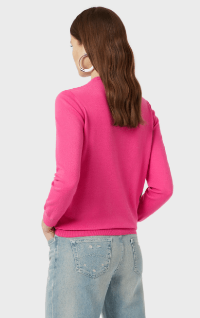 Emporio Armani - Sweaters - for WOMEN online on Kate&You - 3H2MWX2M72Z10309 K&Y8221