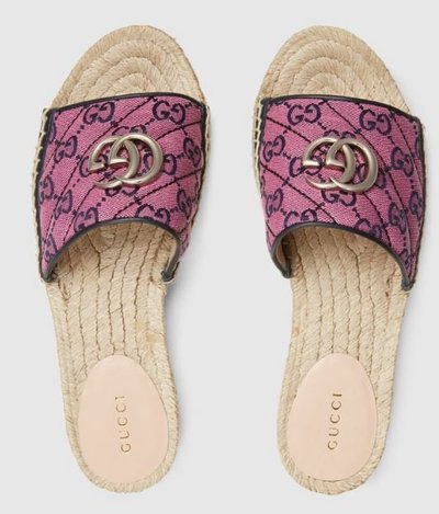 Gucci Sandals Kate&You-ID11493