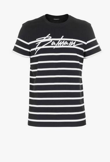 Balmain T-Shirts & Vests Kate&You-ID7781