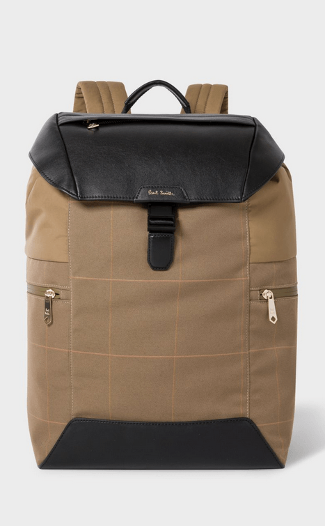 Paul Smith Backpacks & fanny packs Kate&You-ID6854