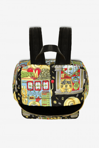 Moschino - Backpacks - for WOMEN online on Kate&You - 1922 A764082191888 K&Y5595