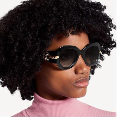 Louis Vuitton - Sunglasses - PARIS TEXAS for WOMEN online on Kate&You - Z1132W  K&Y10953