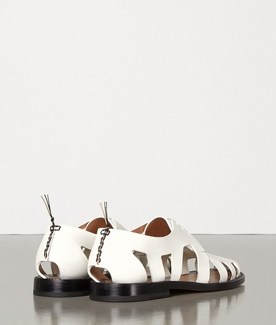 Bottega Veneta - Sandals - for MEN online on Kate&You - 574829VIFH09000 K&Y2032