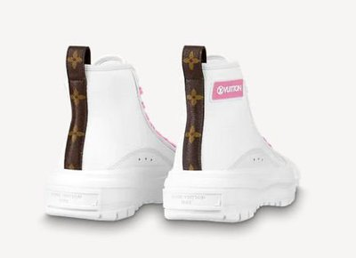 Louis Vuitton - Trainers - Squad for WOMEN online on Kate&You - 1A9405 K&Y10777