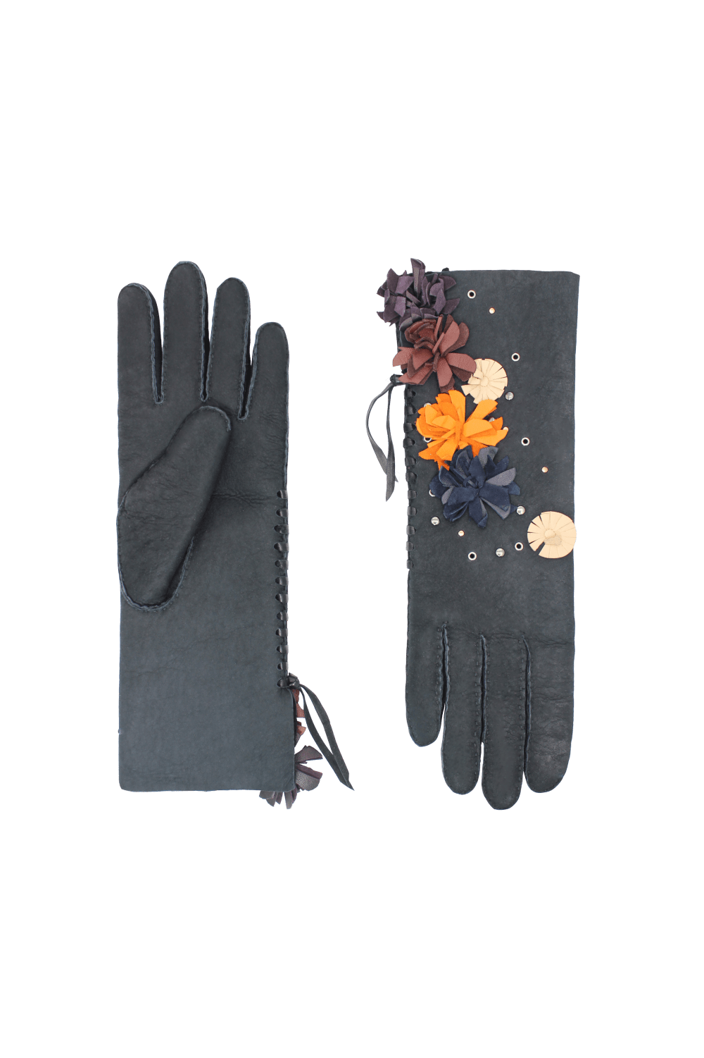 Agnelle Gloves Kate&You-ID4041