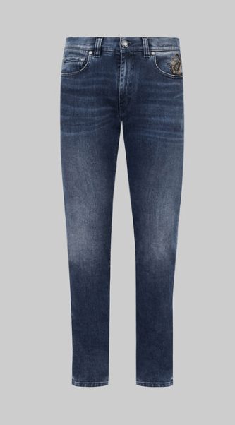 Etro - Pantaloni slim per UOMO online su Kate&You - 201U1W41791320200 K&Y7360