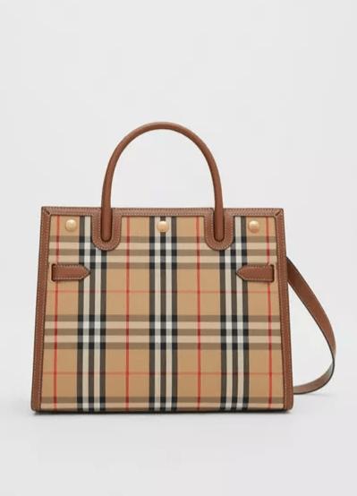 Burberry Tote Bags Kate&You-ID7036