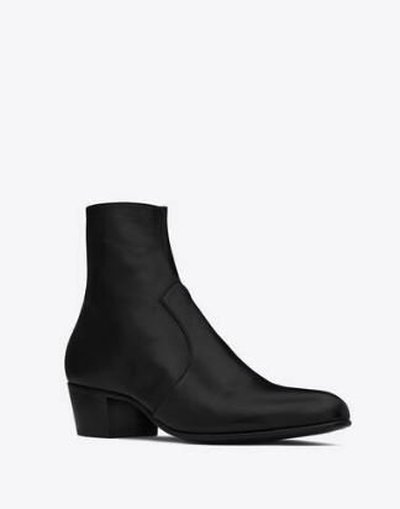 Yves Saint Laurent - Boots - for MEN online on Kate&You - 66761725N001000 K&Y11510