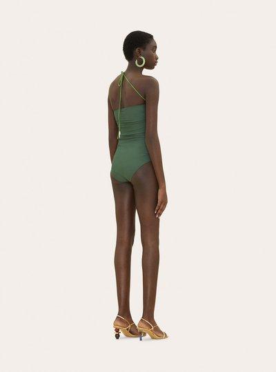 Jacquemus - Maillots Une Pièce pour FEMME online sur Kate&You - 192SW02-192 49760 K&Y2323