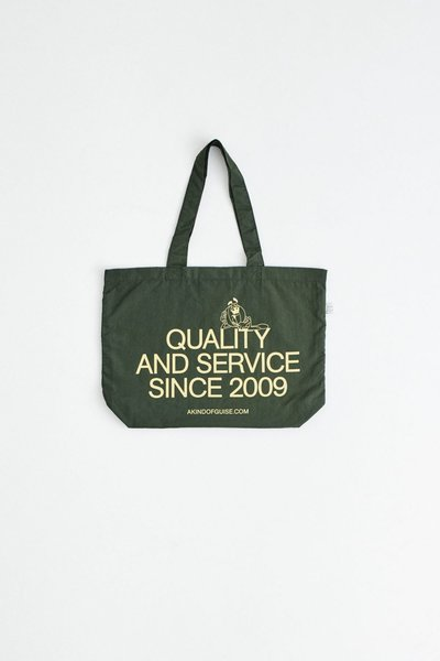 A Kind Of Guise - Borse tote per UOMO online su Kate&You - K&Y3847