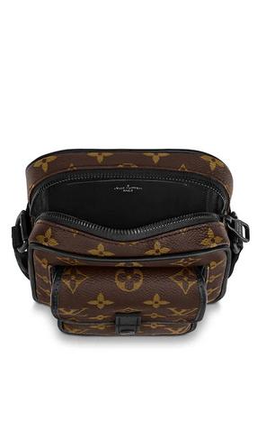 Louis Vuitton - Borse messenger per UOMO sacoche Christopher online su Kate&You - M69404 K&Y8641