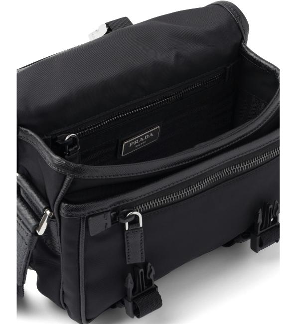 Prada - Shoulder Bags - for MEN online on Kate&You - 2VD034_2DMH_F0002_V_WOP  K&Y11341