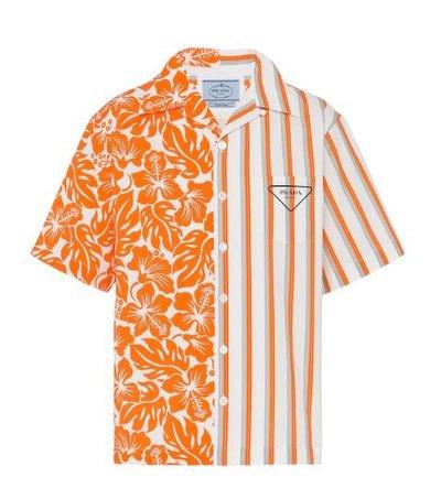 Prada Shirts Kate&You-ID11719