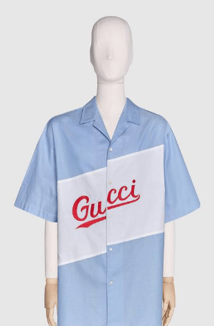 Gucci - Shirts - for WOMEN online on Kate&You - 619033 ZAEN3 4990 K&Y10239