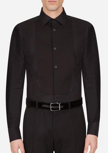 Рубашки - Dolce & Gabbana для ЖЕНЩИН онлайн на Kate&You - - K&Y9423
